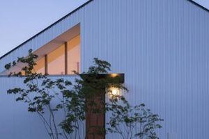 Kiến trúc đáng học hỏi của căn nhà tự điều hòa cho 'hè mát - đông ấm'