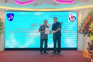 Thành lập Chi hội Nhà báo Khoa Báo chí Truyền thông