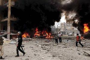Khủng hoảng Syria: Giai đoạn mới với những cuộc đối đầu mới