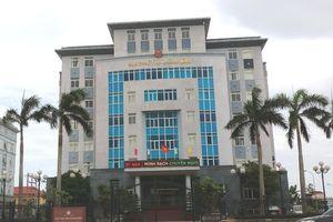 Quảng Bình sẽ ra 'tối hậu thư' vì doanh nghiệp nợ thuế kỷ lục