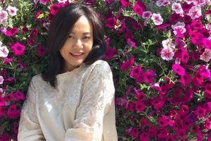Hồng Ánh: 'Qua 40, tôi không muốn nghe hỏi về con nữa!'