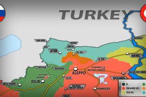 Nga, Thổ cùng kiểm soát chảo lửa ở Aleppo, quân thánh chiến Syria liên tục ám sát đoàn hòa giải