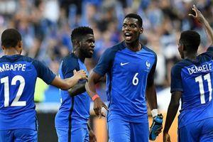 Pháp thắng nhọc Australia: 5 điều đọng lại