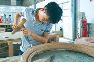 Cơ hội tăng xuất khẩu đồ gỗ vào Trung Quốc