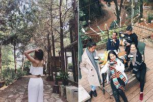 Cuối tuần rồi, hãy 'lánh đời' ở những homestay siêu đẹp ngay gần Hà Nội này ngay!