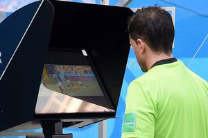Cận cảnh ĐT Pháp có bàn thắng đặc biệt tại World Cup 2018 nhờ công nghệ VAR