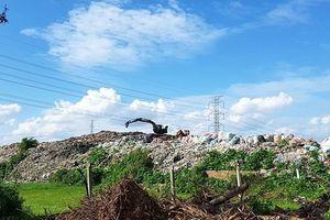 Trà Vinh: Bệnh nhân lao phổi thêm 'ngộp thở' vì bãi rác khổng lồ