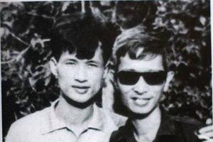Kỷ niệm 93 năm Ngày báo chí CM Việt Nam: Anh ngã xuống giữa 'Thủ đô Giải Phóng'