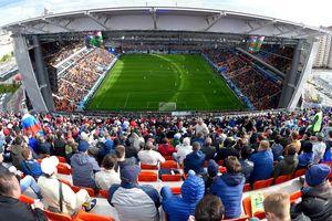 'Ghế trống' trận Ai Cập vs Uruguay: FIFA lên tiếng