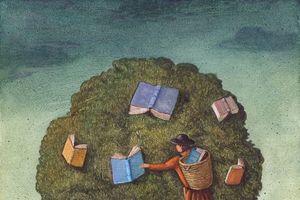 Giá trị văn chương trong cuộc sống