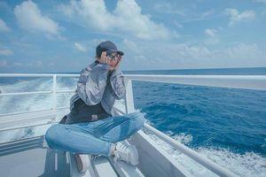 #Mytour: Tận hưởng thiên nhiên Côn Đảo cho mùa hè này
