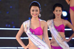 Hoa hậu Bản sắc Việt toàn cầu 2018 sẽ có truyền hình thực tế