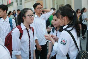 Tra cứu điểm thi vào lớp 10 tại Thái Bình năm 2018