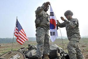Lực lượng Mỹ tại Hàn Quốc không thay đổi sau cuộc gặp Mỹ - Triều