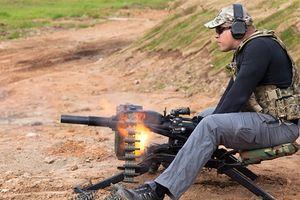 Bộ binh Nga tăng thêm sức mạnh với súng phóng lựu AGS-40