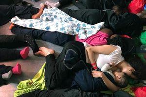 Tây Ban Nha tiếp nhận 629 người di cư bị Italia từ chối