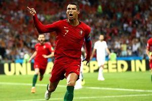 Ronaldo đã tiến hóa thành 'Cơn ác mộng' ngược với độ tuổi như thế nào?