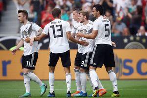 Nhận định Đức vs Mexico: Chờ tiếng gầm của nhà vô địch