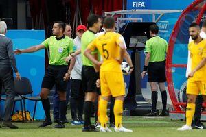 Pháp - Úc 2-1: Chiến thắng của công nghệ