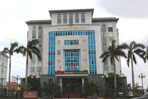 Quảng Bình 'cạn lời' với nợ thuế
