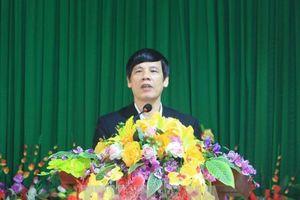 Thanh Hóa cam kết đảm bảo quyền lợi cho người dân khi triển khai dự án