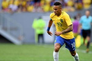 Brazil cần cúp vàng để gột rửa vết 'nhơ' World Cup 2014