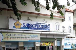 Saigon Tourist 'dính' nhiều sai phạm trong quản lý đất công