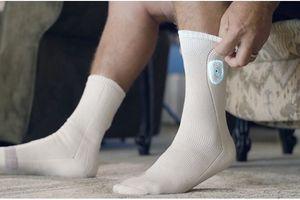 Người tiểu đường có thể tránh nguy cơ bị cắt cụt chân với sản phẩm này
