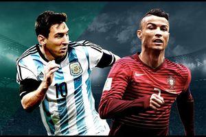 Cuộc đua Quả bóng Vàng 2018: Ronaldo tạm dẫn Messi
