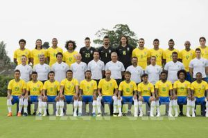 WORLD CUP 2018: Brazil tìm phương án cho 'bài toán' Thụy Sĩ
