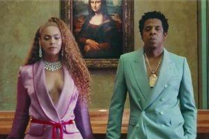 Chẳng nói chẳng rằng, vợ chồng Beyoncé & Jay-Z đột ngột 'dội bom' thế giới bằng album mới toanh!