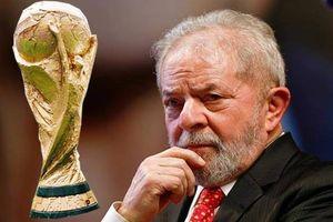 Chuyện có 1-0-2: Cựu Tổng thống Brazil bình luận World Cup từ trong tù