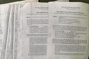 Vụ kiện tập thể Ford Việt Nam: Tòa yêu cầu bổ sung hồ sơ