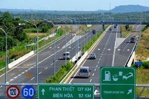 Đầu tư 12.930 tỷ đồng xây 101 km cao tốc Bắc Nam đoạn Vĩnh Hảo – Phan Thiết
