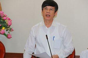 Chủ tịch tỉnh Thanh Hóa đối thoại với người dân xã Hải Hà