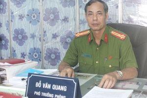 Xứng danh lính tầm nã miền Đông Nam Bộ