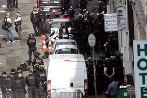Pháp - Bỉ hợp tác chống khủng bố