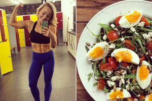Xây dựng thực đơn: Tiết lộ bí quyết ăn vừa đủ mà khỏe