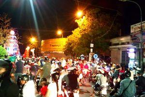 Khởi tố một đối tượng gây rối ở Ninh Thuận