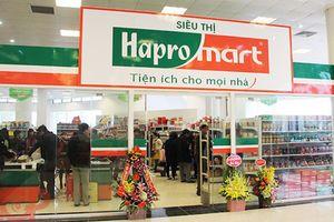 Sức hút từ 'đất vàng', hai doanh nghiệp gom 59,6 triệu cổ phiếu Hapro