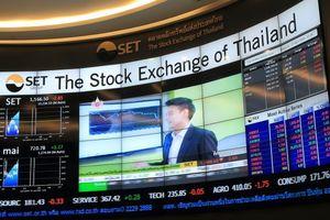 Khối ngoại thoái vốn mạnh nhất 10 năm khỏi các thị trường mới nổi châu Á