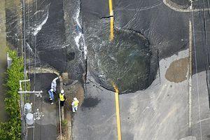 Động đất mạnh ở Nhật Bản: Ít nhất 3 người thiệt mạng, hàng trăm người bị thương