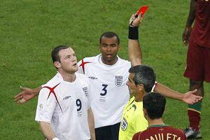 Đội tuyển Anh và những ký ức buồn tại các kỳ World Cup