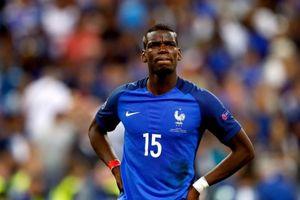 FIFA 'mổ băng', Paul Pogba mất bàn thắng