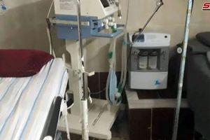 Quân cảnh Syria phát hiện bệnh viện dã chiến của phiến quân tại Homs