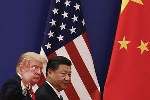 Chân tướng 'chiến tranh thương mại' Mỹ - Trung