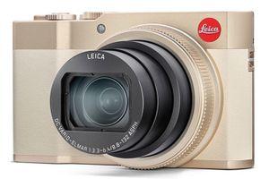 Leica ra mắt máy ảnh C-Lux hỗ trợ video 4K