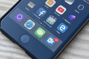 Trình duyệt Microsoft Edge thêm tính năng chia đôi màn hình trên iPad