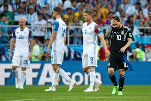 VAR, penalty và sự thất vọng từ những 'ông lớn'