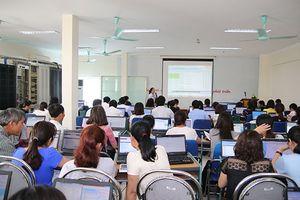 VNPT hỗ trợ Ngành Giáo dục Thanh Hóa trong ứng dụng CNTT